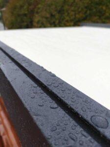 Struttura portante in alluminio ed acciaio, ecco il segreto della nostra pergola mobile o pergotenda PergoEasy